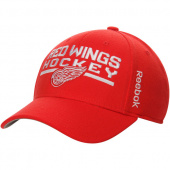 Кепка REEBOK NHL LOCKER ROOM FLEX CAP