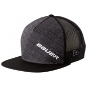 Кепка BAUER NEW ERA 9FIFTY REPEAT SNAPBACK CAP
