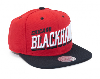 Кепка MITCHELL&NESS NHL ARISE SNAPBACK